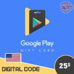 Google-Play-Gift-Cards-25$-US