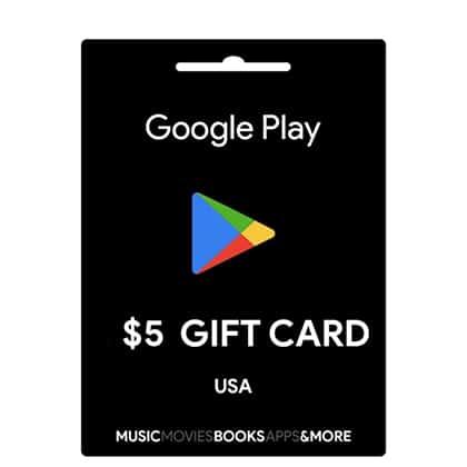 google-play-usa-5-gift-card