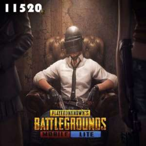 pubg mobile lite 11520 bc top up