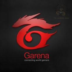 Garena Prepaid Card