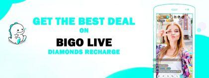 BIGO Live Banner