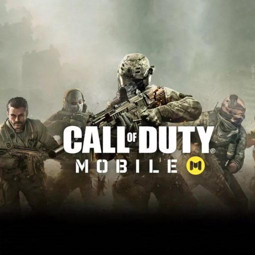 Call of Duty Mobile CP Reload (Global))