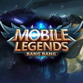 Mobile Legends Bang Bang Diamonds