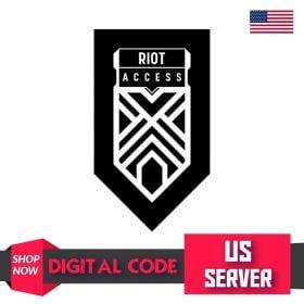 Riot Access (US Server)